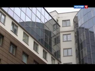 Разорванные нити 3,4 серия (2014)