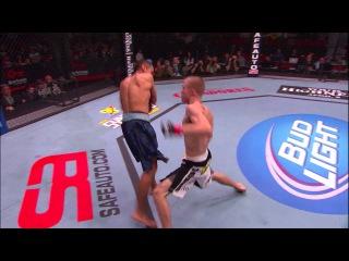UFC 195: Michael McDonald Returns