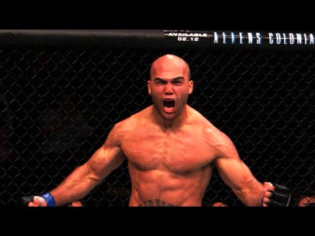 UFC 195: Robbie Lawler's Rise
