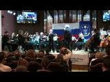 D.Cimarosa - concert in C-major - Andrey Varlamov