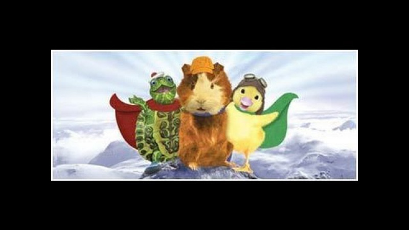 Wonder pets Theme Song Wonder Pets save the sea creatures game movie