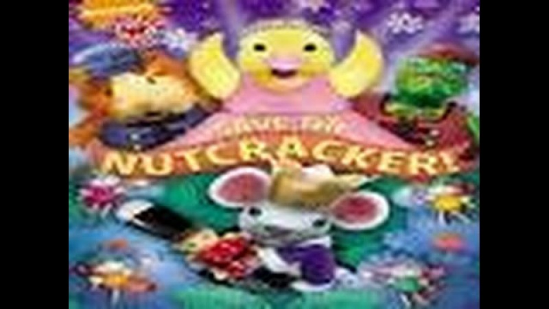 Wonder Pets Episode Games - Celebrate the Holidays with Wonder Pets - Holiday Treats Mouse King HD