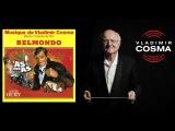 Vladimir Cosma feat LAM Philharmonic Orchestra - L'as des as - Finale - BO Du Film L'As Des As