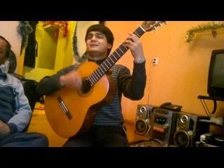Nazar-Leyla(Gitara)