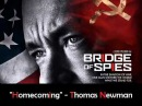 Bridge of spies - Homecoming - Thomas Newman