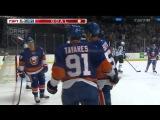 Winnipeg Jets vs New York Islanders 12.10.2015