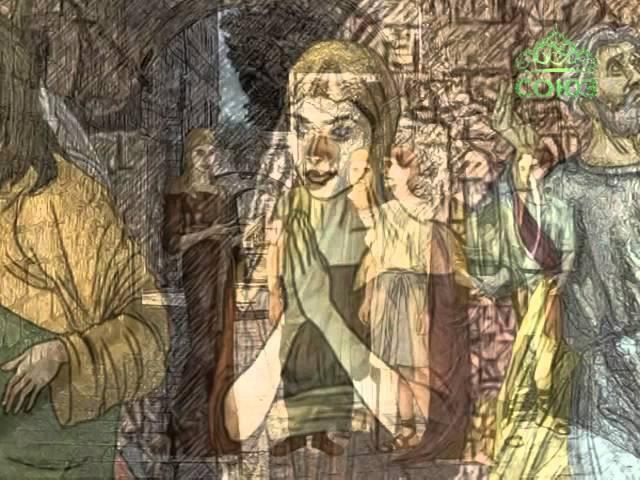 Мульткалендарь. 4 августа - Равноапостольная Мария Магдалина