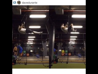 "Colin Geraghty on Instagram: ""#Repost @davedurante ・・・ One of the things I stress all the time is the idea that your body has to work as one continuous piece...not in…"""