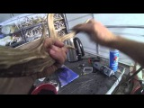 How To Restore Color To Deer Antlers CHEAP!