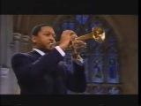 Haydn Trumpet Concerto (3rd Movement) Wynton Marsalis, trumpet