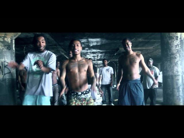 StuntHard HotBoyz - First Strap (Official Video)