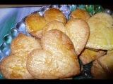 Как приготовить Имбирное печенье к чаю