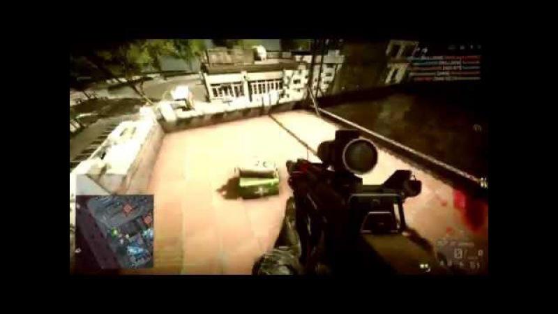 Battlefield 4: Medkit is OP