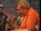 Ronnie Cuber baritone sax with Bill Evans-Randy Brecker SoulBop Band.mp4