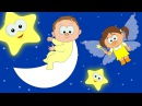 Lullaby Twinkle Twinkle Little Star Lullabies For Babies Bedtime Songs HooplaKidz TV