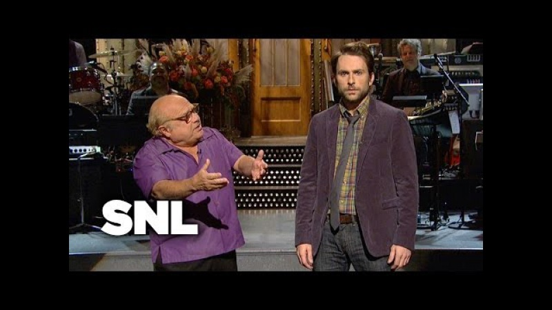 Charlie Day Monologue I Believe In Charlie Day - Saturday Night Live