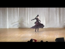Танец белых лебедей и чёрного лебедя.720p.HD
