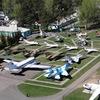 Музей авиационной техники - Минск - Боровая