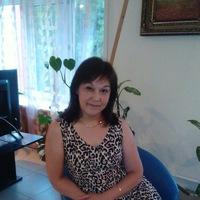 Ольга Арзамаскова