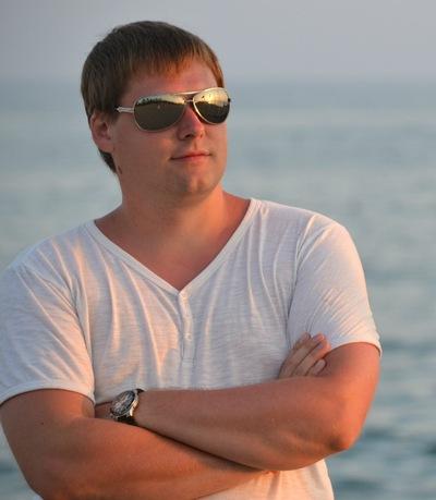 Антон Горбаченко