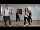 Zumba Fitness - Bella - choreo - Dominika Szewczyk i Łukasz Broniak
