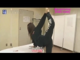 The Most Flexible Member of Girls Generation (SNSD)