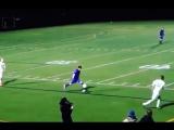 И такое бывает в футболе