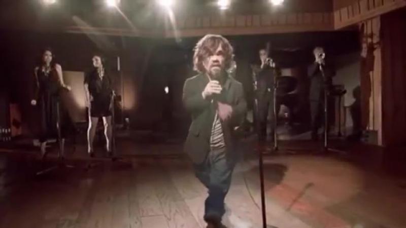 Peter Dinklage Sing Coldplay's Game of Thrones Musical