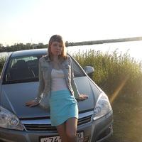 Юлия Бушан
