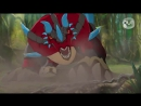 Dinofroz - Saison 1 Episode 6 Lattaque surprise