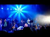 Emir Kusturica and No smoking orchestra - Зарядка