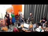 Группа Абвиотура. Живые. Своё Радио. (05.03.2015) (1)