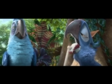 Rio 2 (Рио 2) full movie in english. HD httpsvk.comtopnotchenglish