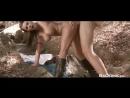 Lara Croft отлично сосет и трахается на природе ( Порно Секс Трах Минет Отсос Анал Жопа Сиськи Задница порево Сучка фитоняшка )