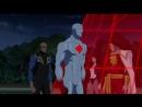 HD Young Justice Юная лига справедливости Молодая справедливость, s02e11, сезон 2 серия 11