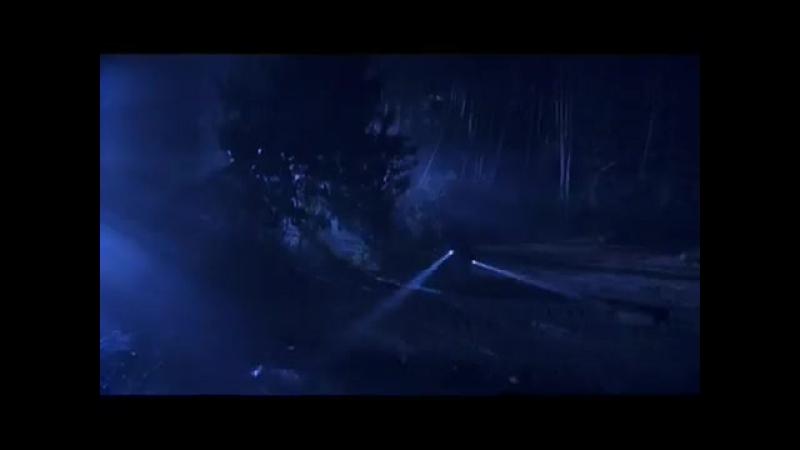 Волчье озеро - сериал