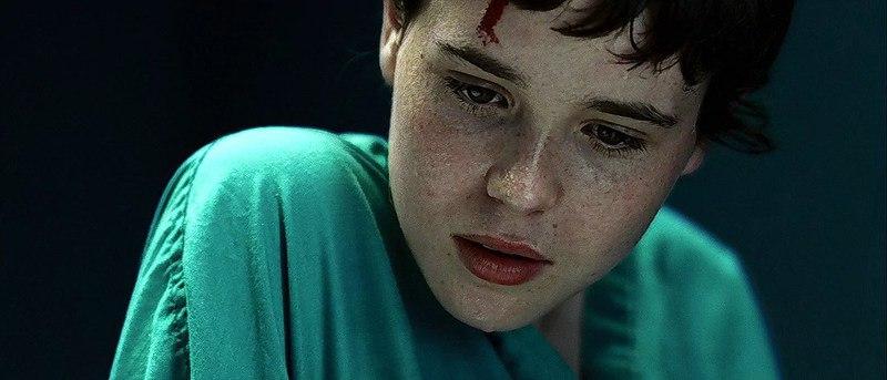 Леденец / Hard Candy (2005) BDRip-AVC (60 fps) скачать торрент