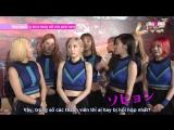 [Vietsub] [Perf] SNSD - Mr Taxi  Backstage @ 150718 Live Monster {SoShiTeam} [360kpop]