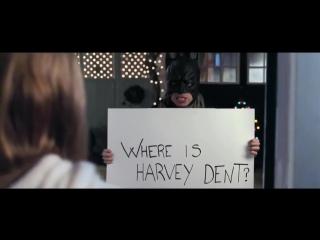 Бэтмен в других фильмах_ Рождественский Выпуск