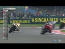 Гонка Moto2 Гран-При Великобритании 2015 ENG, HD