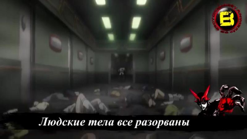 Аниме Рэп Обзор - Зетмен _ ZETMAN