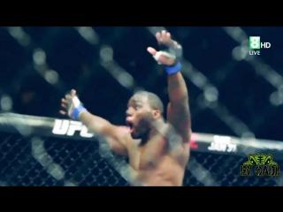 MMA Highlights #2 BY GADJI
