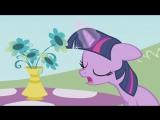 Мой маленький пони - Дружба - это магия. Сезон 1 Серия 3