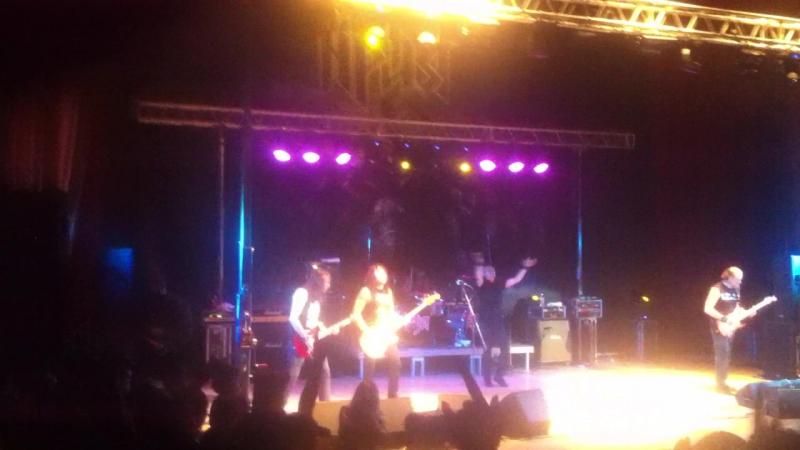Ария - Кровь Королей(Live)
