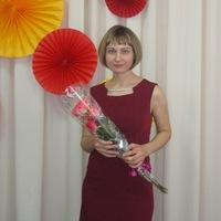 Елена Бажина