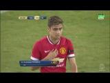 Andreas Pereira vs San Jose Earthquakes (Neutral) - Individual Highlights 21/07/2015 HD