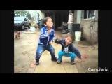 видео приколы ржачные про детей|коровы приколы для детей|смотреть танцуют дети приколы