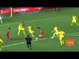 Спорт Футбол Испания Украина 1 0