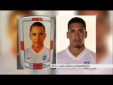 Иза Обамы проиграла сборная Англии по футболу