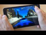 Samsung Galaxy Tab 4 8.0 - видео обзор